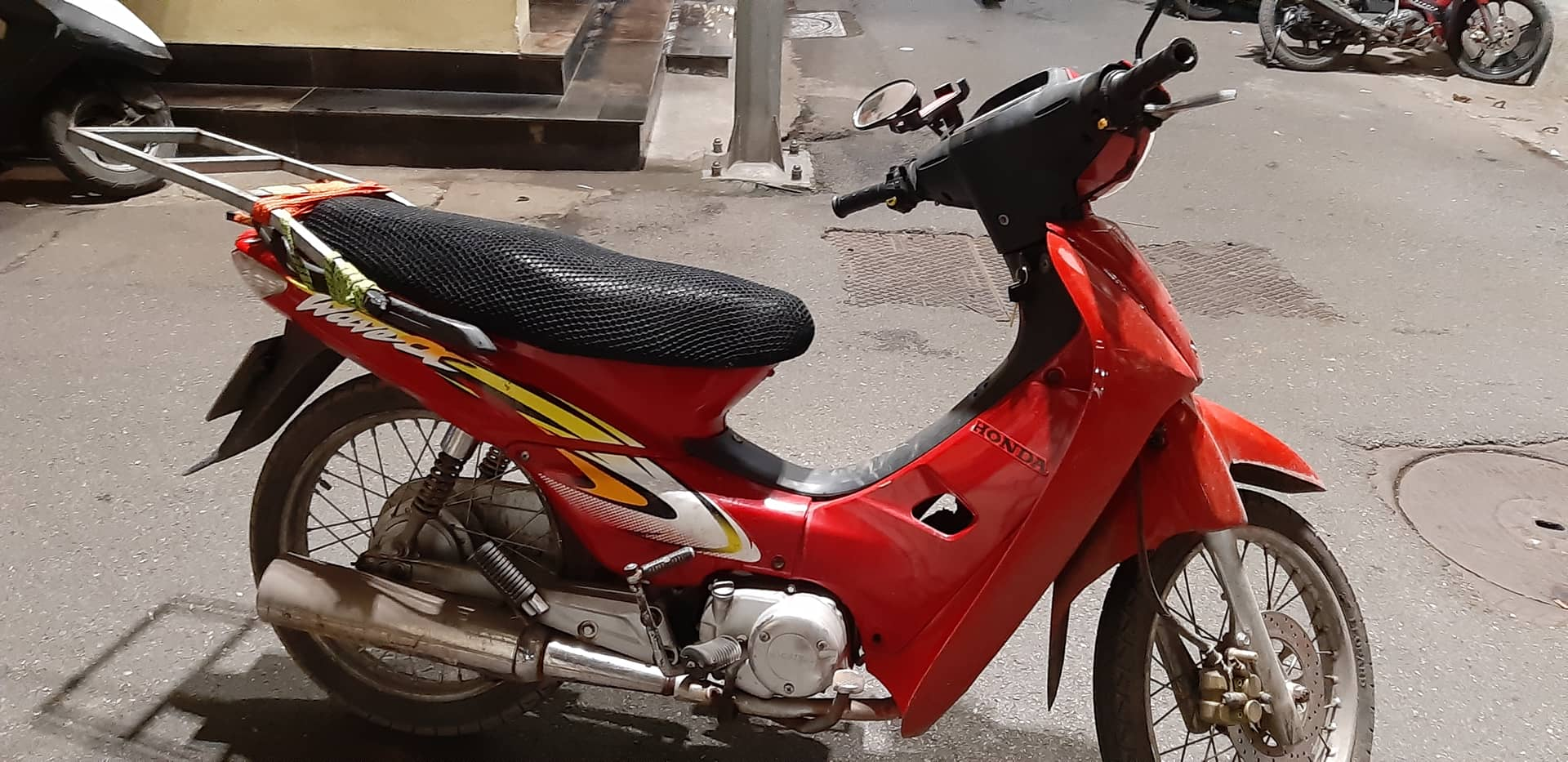 Honda Wave Copy for sale 150USD